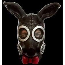 Mask Head Gas Bunny