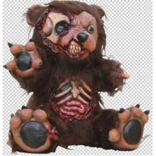 Decorative Bad Teddy