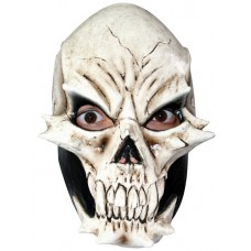 Mask Face Devil Skull
