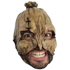 Mask Head Chin Strap Scarecrow
