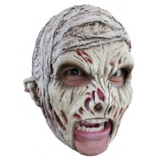 Mask Head Chin Strap Mummy