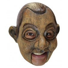 Mask Head Chin Strap Jimmy Puppet