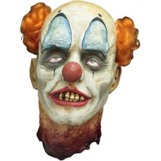 Decorative Decapitated Head Clown