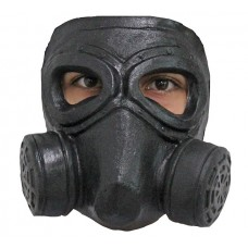 Mask Face Gas Mask Double