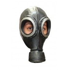 Mask Head Gas Mask