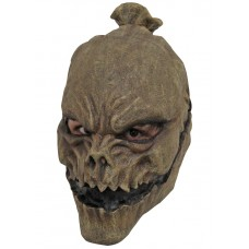Mask Head Scarecrow Dark Scare
