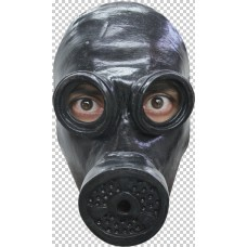 Mask Face Gas Mask 1
