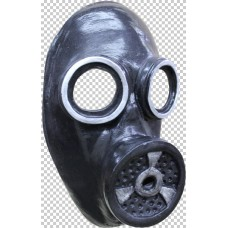 Mask Face Gas Mask 7
