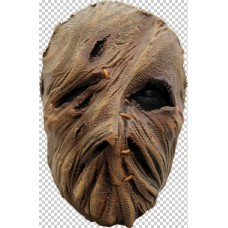 Mask Face Scarecrow