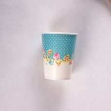 Party Cups Shabby Chic 250cc 10's