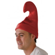 Pixi Shaped Hat Red Velvet