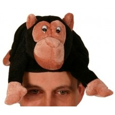 Animal Hat Monkey Business