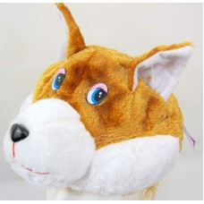 Animal Hat Fox