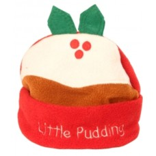 Little Pudding Hat Fleece Childrens size