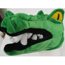 Animal Hat Water Crocodile & Teeth