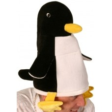 Animal Hat Water Penguin with Legs