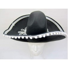 Mexican Hat Sombraio one size fits all
