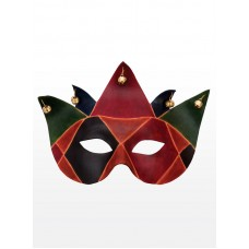 Mask Eye Colombina Joker