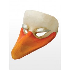 Mask Face Animal Duck