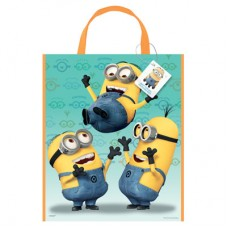 Party Loot Bag Despicable Me