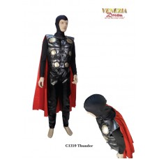 Costume Thunder the Super Hero