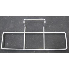 Slat Board 3 Chrome Holder  1 piece