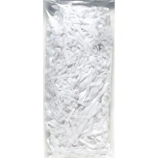 Paper Shred White