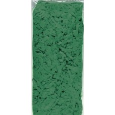 Paper Shred Dark Green
