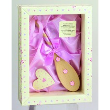 Keepsake Weeding Wooden Spoon