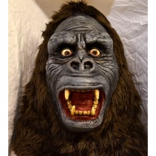 Mask Head King Kong