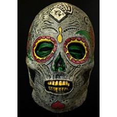 Mask Head Day of the Dead Zombie