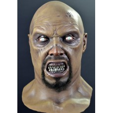 Mask Head Big Daddy Land of the Dead