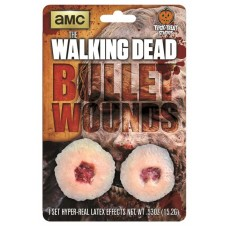 Prosthetic Wounds Walker Cuts