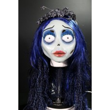 Mask Head Corpse Bride - Emily
